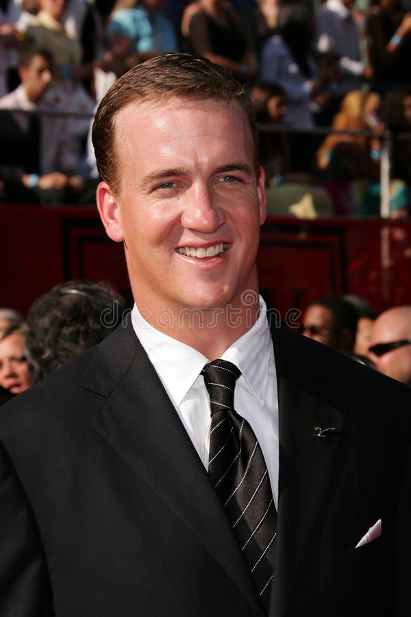 Download Peyton Manning Editorial Image - Image: 26885820