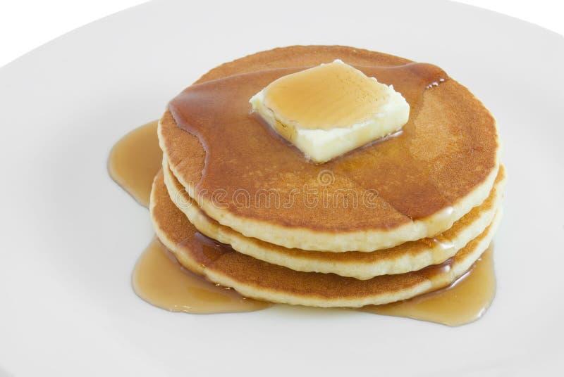 Pfannkuchen stockbilder