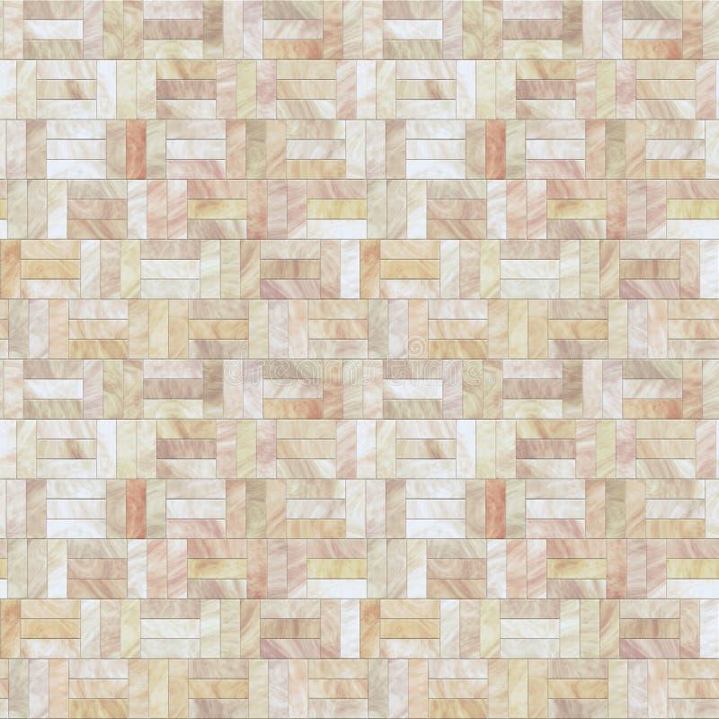 pfirsich steinfu boden nahtloses muster stock abbildung illustration von abbildung weich. Black Bedroom Furniture Sets. Home Design Ideas