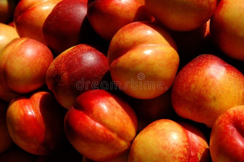 Download Pfirsiche stockfoto. Bild von gesund, pfirsiche, frucht - 42926