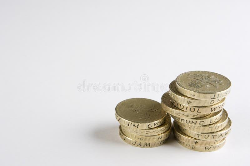 Pfund stockfotografie