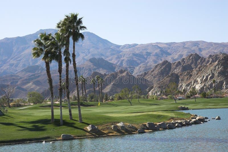 pga гольфа курса ca западное стоковые изображения rf