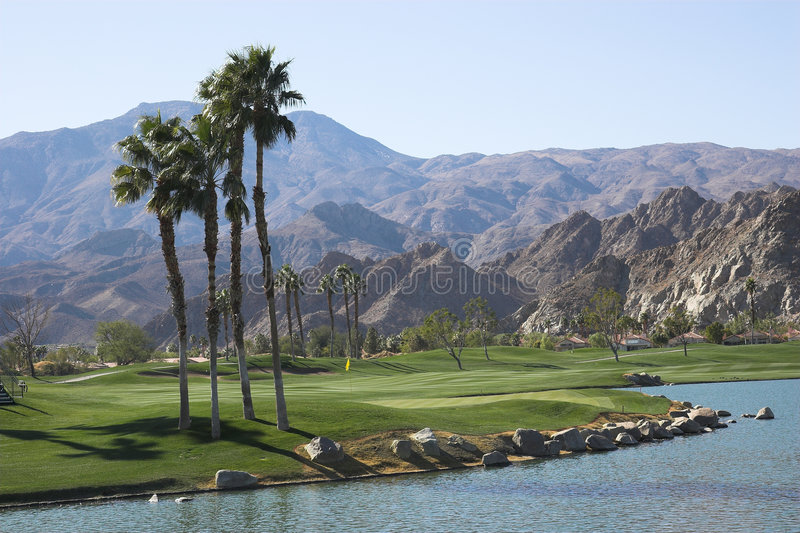 Download Pga west golf course, ca stock image. Image of golf, springs - 2202989
