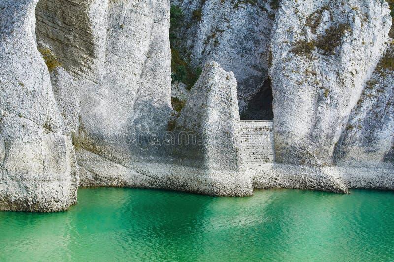 Phénomène de roche les roches merveilleuses photographie stock