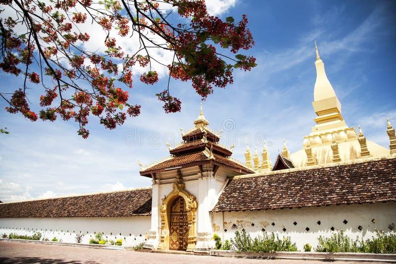 Pha-que Luang fotos de archivo