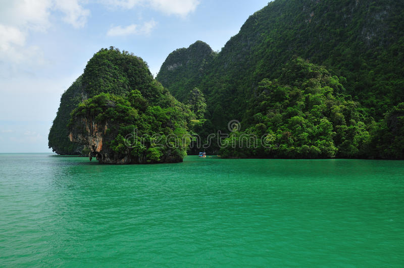 Download Phang Nga Bay, Phuket, Thailand Stock Image - Image: 27072295