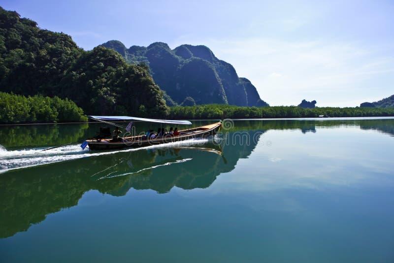 Download Phang-nga Bay, Thailand Stock Image - Image: 15098521