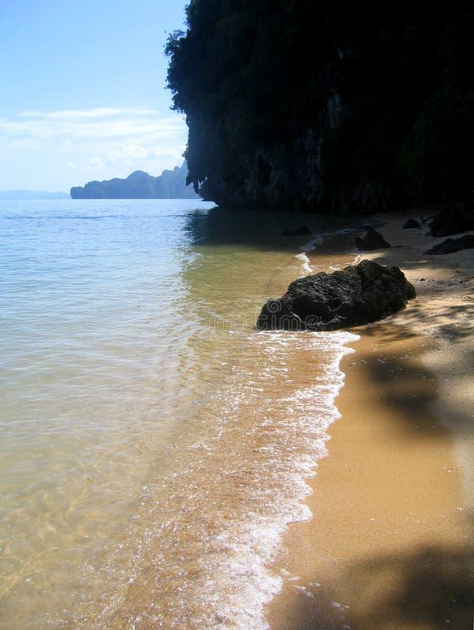 Download Phang Nga Bay, Thailand stock image. Image of relax, tourism - 866317