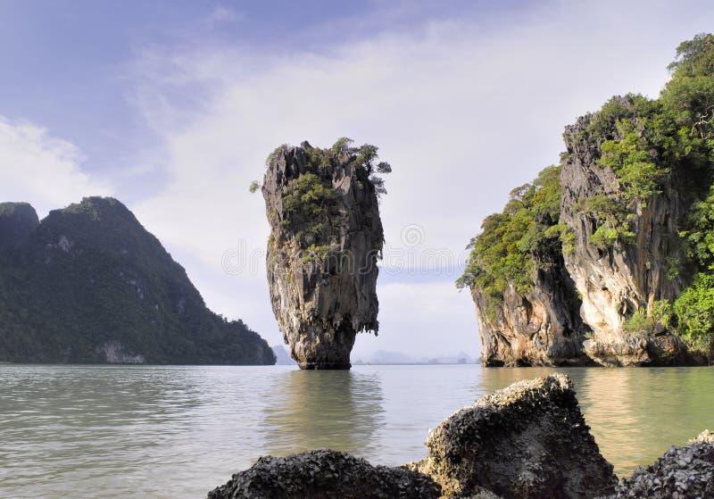 Download Phang Nga - James Bond Island Stock Photo - Image: 16166552