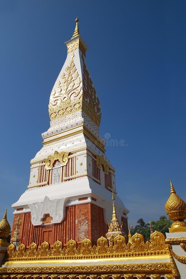 phanom寺庙泰国 图库摄影