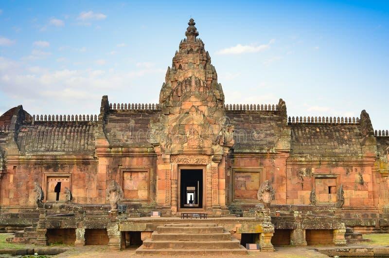 Phanom soou o parque histórico foto de stock