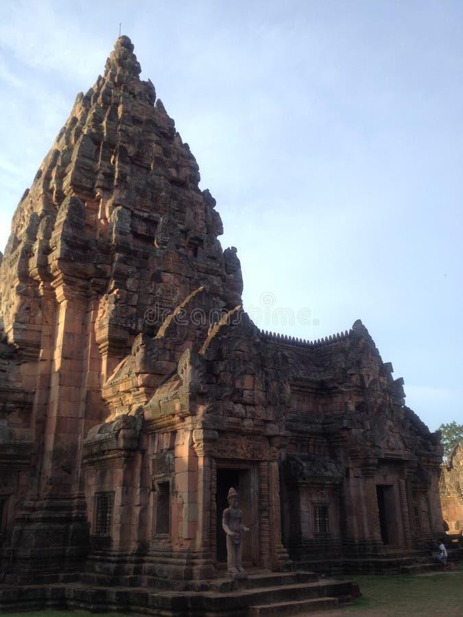 Phanomrung Buriram images stock