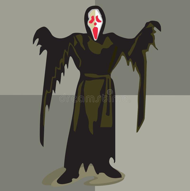 Phantom Black imágenes de archivo libres de regalías