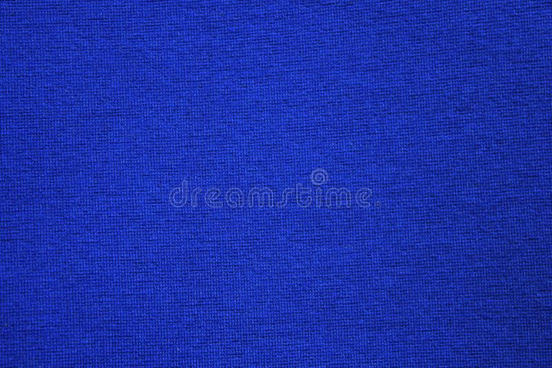 Phantom Blue textile textured background royalty free stock images