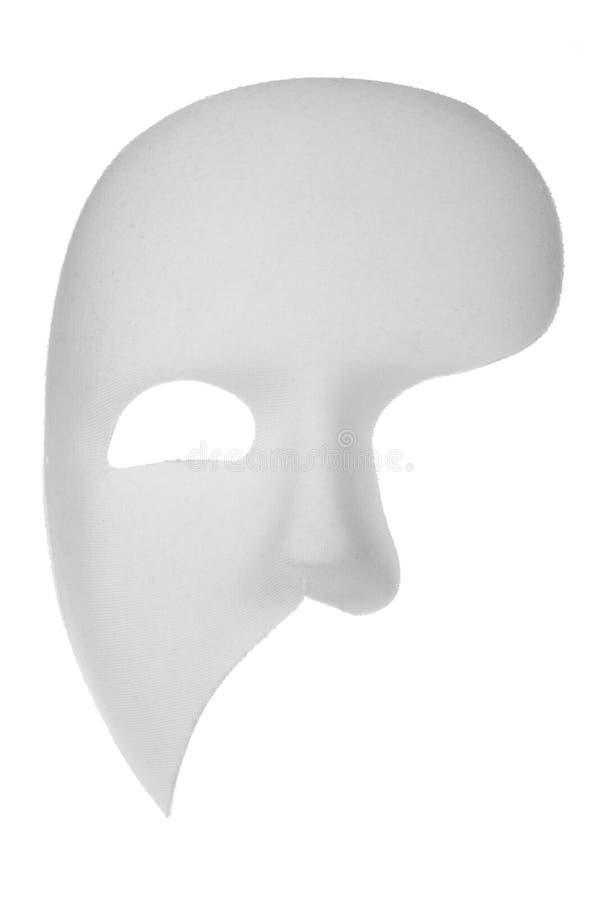 Phantom der Operen-Schablone stockbilder