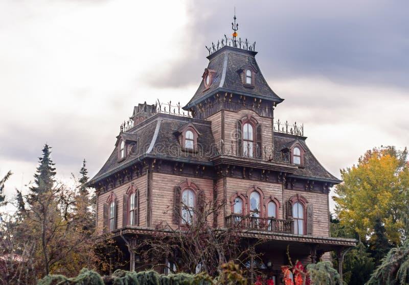 Phantom Manor arkivbilder