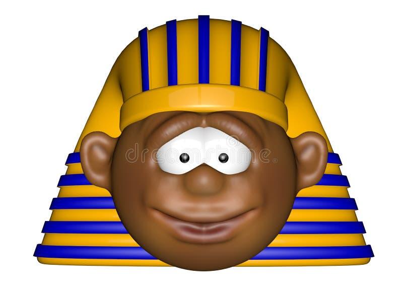 Pharaoh ilustracji