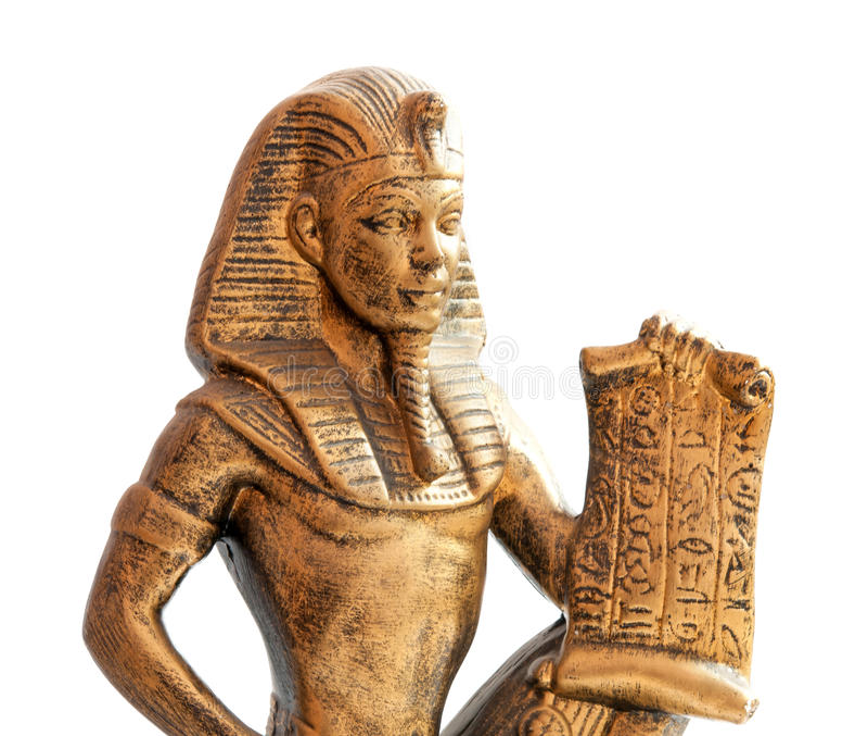 pharaoh fotos de archivo