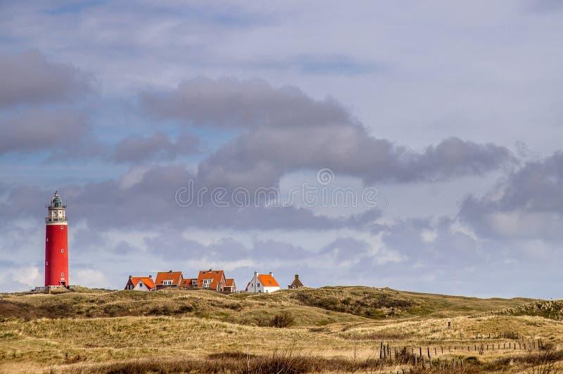 Download Phare image stock. Image du hollandais, pays, nuages - 45353669
