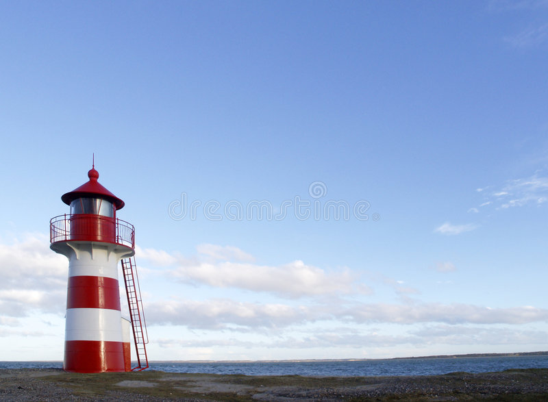 Download Phare photo stock. Image du scandinavia, navigation, phare - 65270