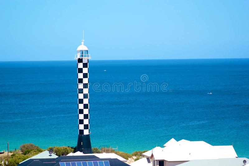 Phare de Bunbury image stock