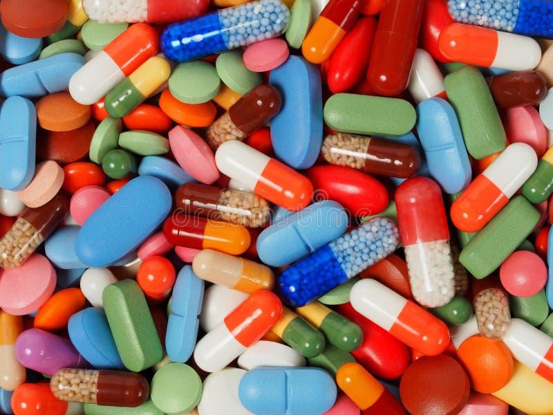 pharmaceuticals foto de archivo libre de regalías