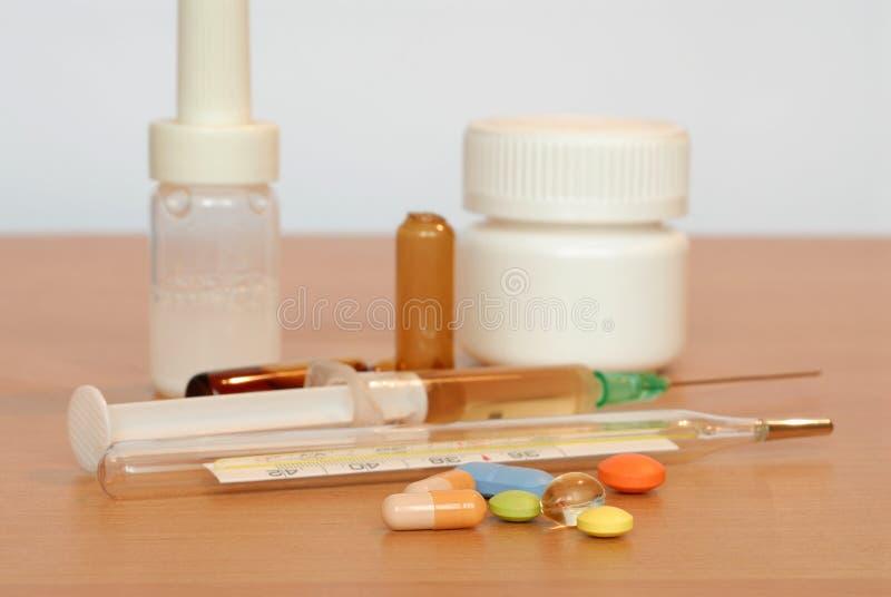 Pharmaceutiques photos libres de droits
