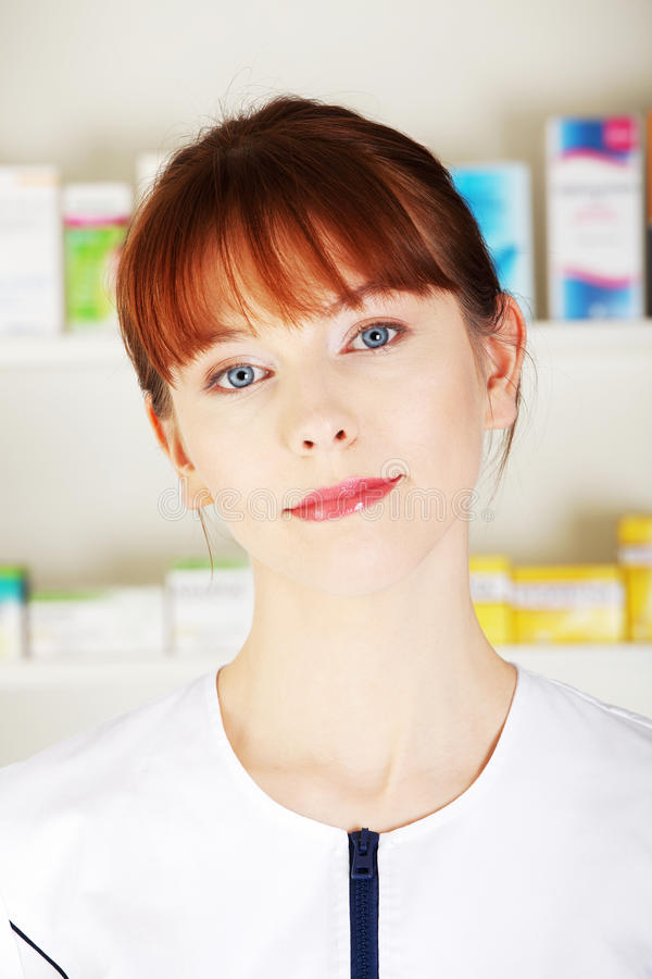 Download Pharmacist stock image. Image of intern, people, pharmacist - 24744009