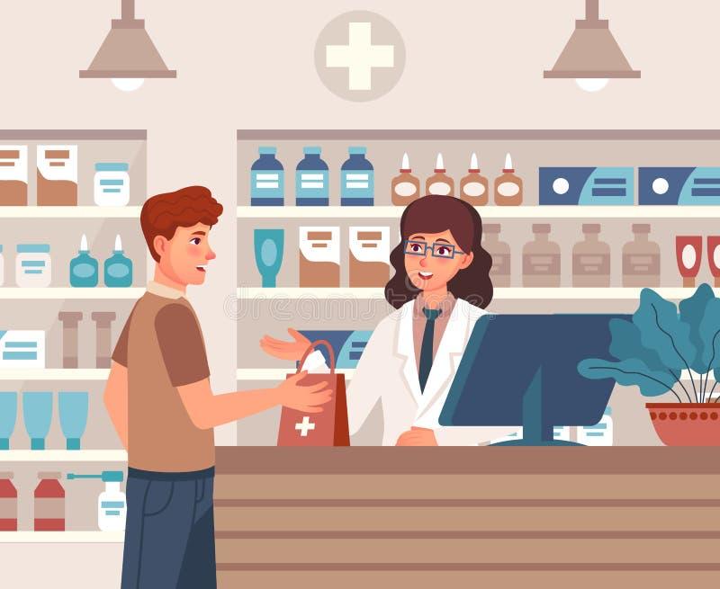 farmacist datând pacient