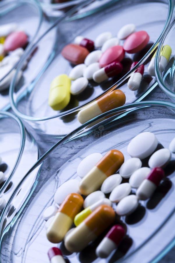 Pharmacology Stock Photos
