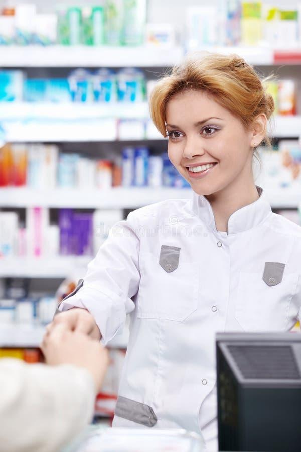 Download Pharmacy stock photo. Image of pharmacy, shopping, buying - 24580172