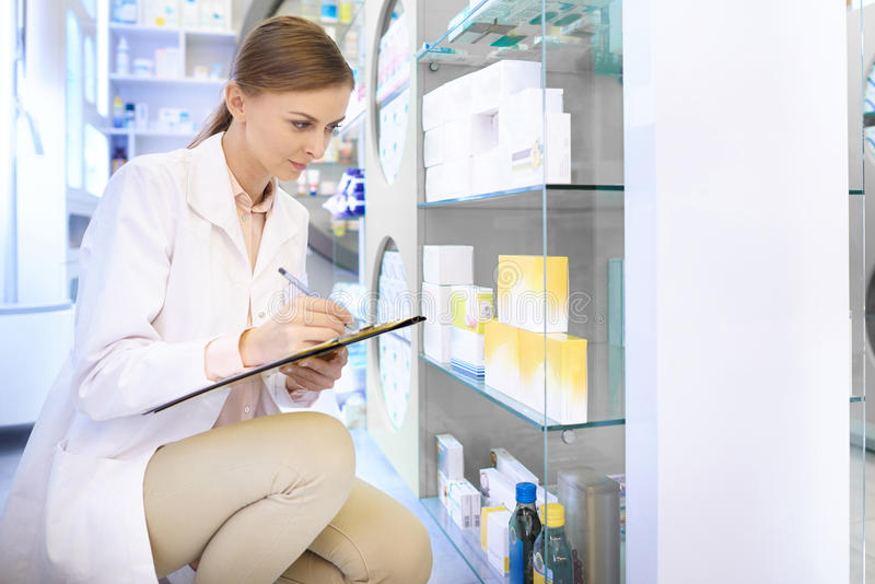 pharmacy fotografia de stock
