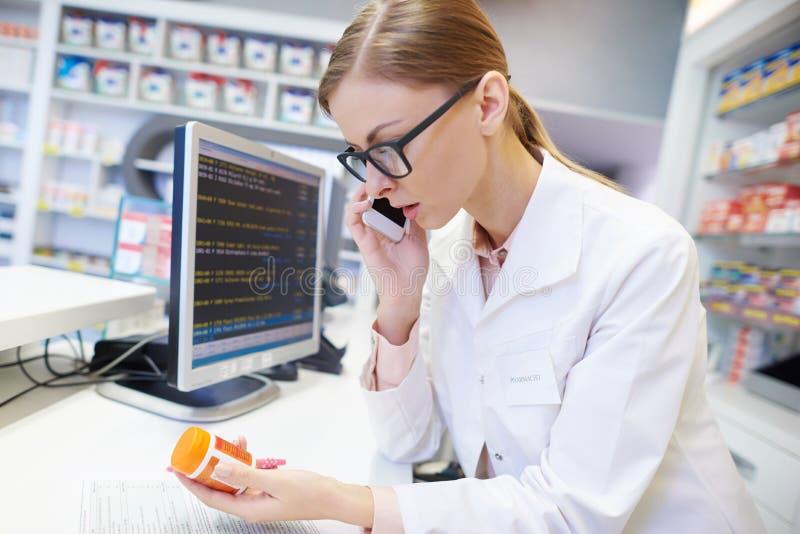 pharmacy imagens de stock royalty free