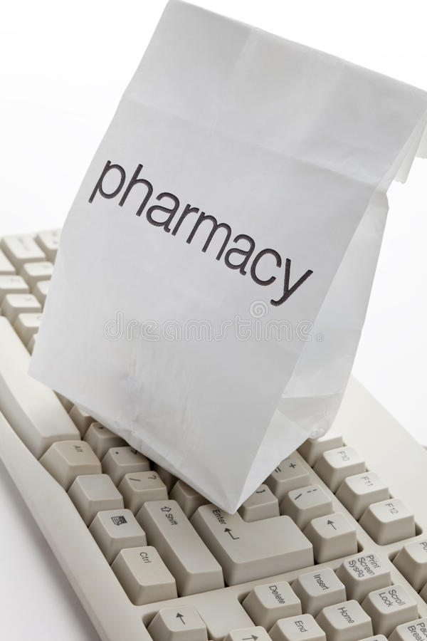 Download Pharmacy Bag Stock Images - Image: 20519704
