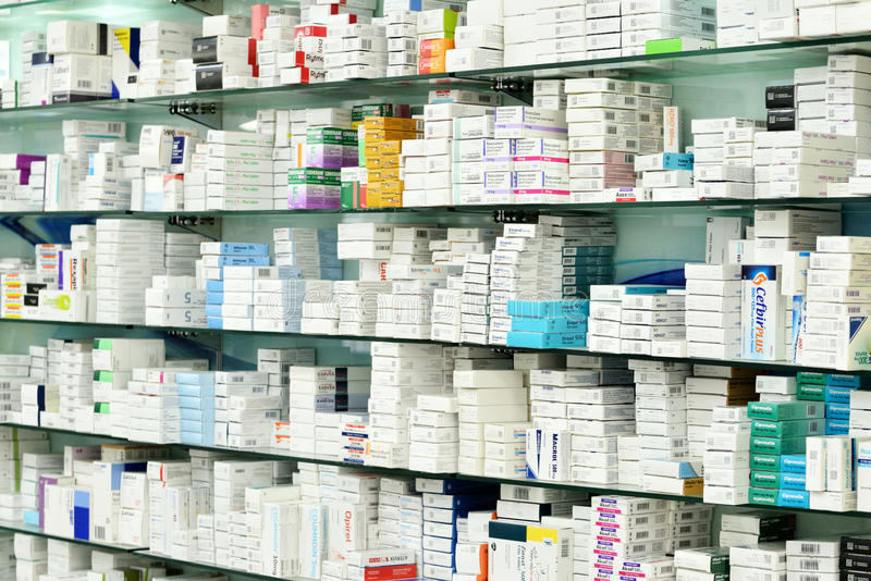 Pharmacy stock images