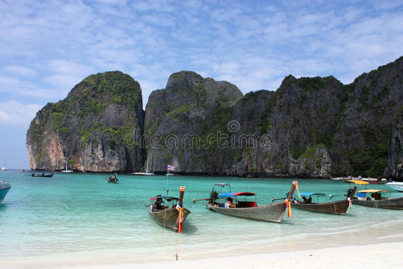 phi νησιών στοκ φωτογραφίες