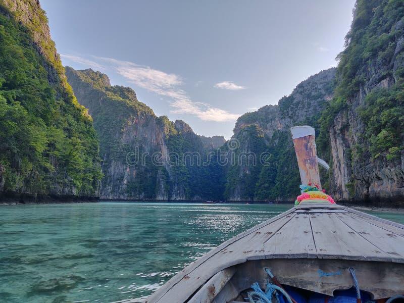 Phi Phi Islands image stock
