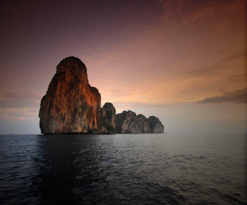 Phi Leh de la phi foto de archivo libre de regalías