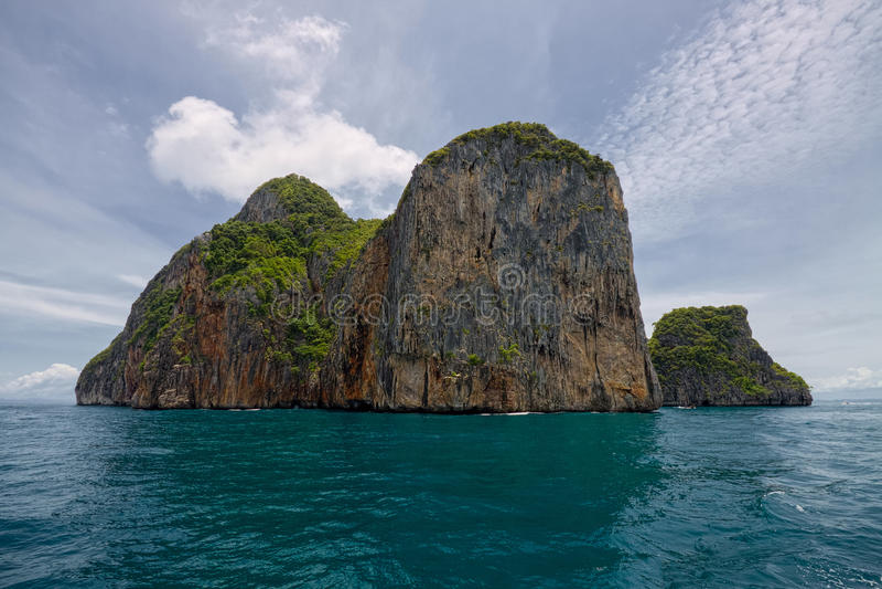 Download Phi Phi stock image. Image of destination, andaman, nature - 28039369