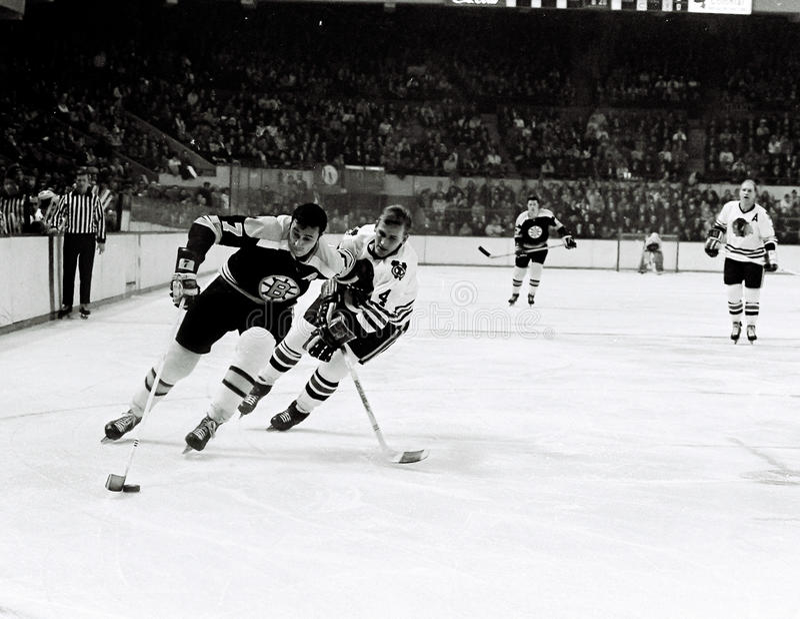 Download Phil Esposito Boston Bruins Foto Editorial - Imagem: 27968301