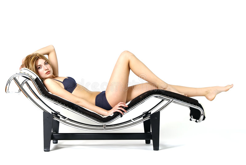 Download Phil's Chair Royalty Free Stock Photography - Image: 1411097