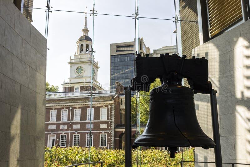 Philadelphfia, Pensilvânia imagens de stock