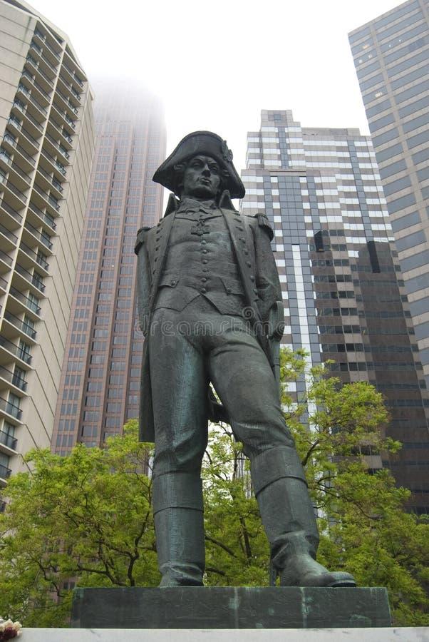 Philadelphia fotografia stock libera da diritti
