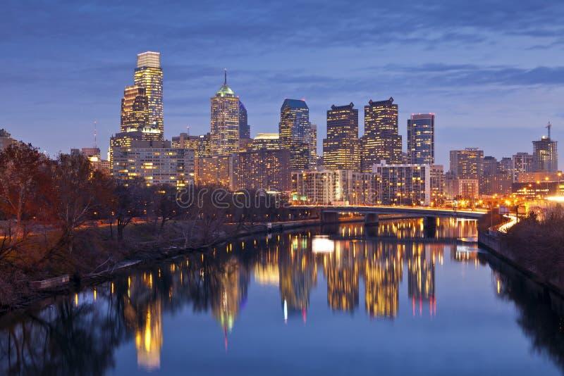 Philadelphia. royalty-vrije stock foto