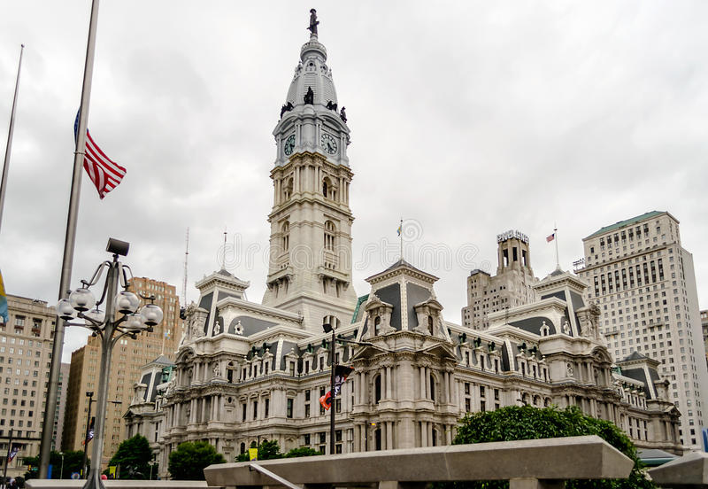 Download Philadelphia City Hall Royalty Free Stock Images - Image: 32329159