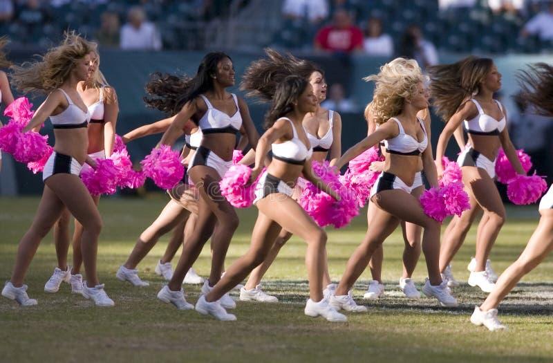 Download Philadelphia Eagles Cheerleaders Editorial Photography - Image: 21134512