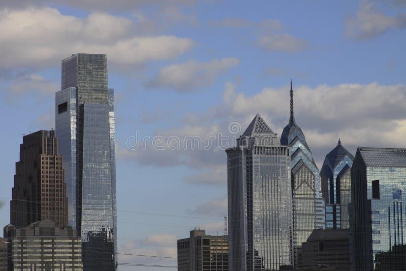 Download Philadelphia PA Skyline Royalty Free Stock Image - Image: 11388876