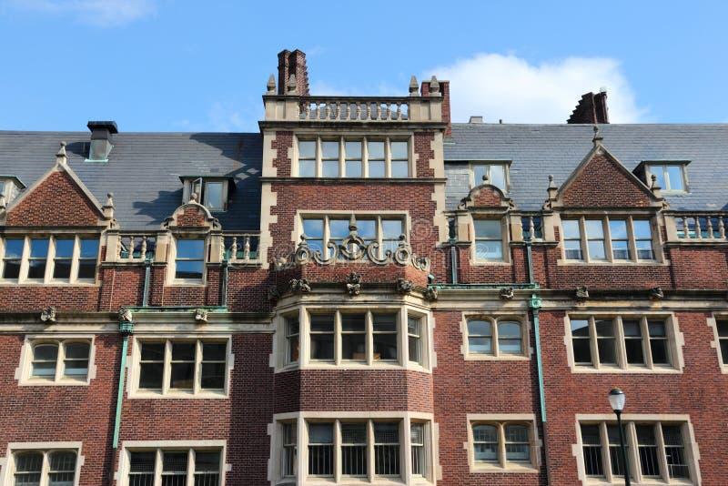Philadelphia - Penn State royalty-vrije stock afbeeldingen