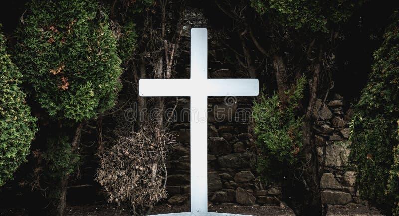 Philippe Petain Marechal de France en fran?ais ?crit sur la tombe o? il est Joinville gauche enterr?, France photo stock