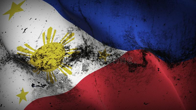 Flag Philippine Stock Illustrations – 1,485 Flag Philippine